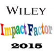 wiley if 2015